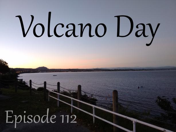Volcano Day