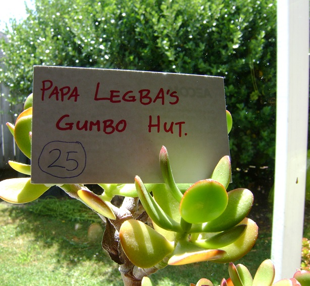 Papa Legba's Gumbo Hut