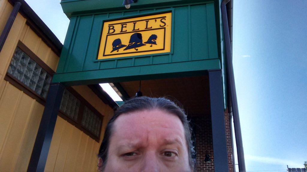 Bell's, Kalamazoo, 2016